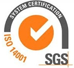 SGS-ISO14001