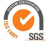 SGS14001